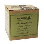 Evanhealy Chamomile Eye Care Cream