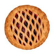 "Bon 8"" Baked Berry Pie"