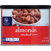Kroger Almonds, Smoked