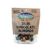 SunRidge Farms All Natural Dark Chocolate Almonds