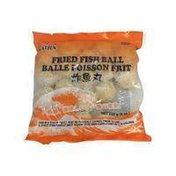 Watson Frozen Fry Fish Ball