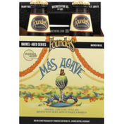 Founders Ale, Barrel-Aged Series, Mas Agave