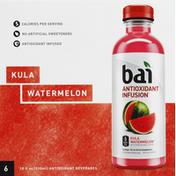 Bai Antioxidant Infusion, Kula Watermelon