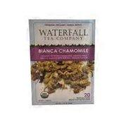 Waterfall Tea Company Bianca Chamomile