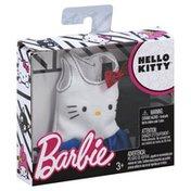 Barbie Toy, Fashions, Hello Kitty
