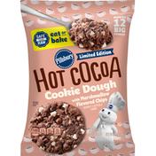 Pillsbury Cookie Dough, Hot Cocoa