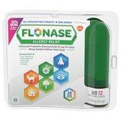 FLONASE Non-Drowsy Allergy Relief Nasal Spray, Non-Drowsy Allergy Relief Nasal Spray