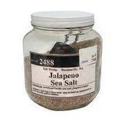 SaltWorks Jalapeno Salt