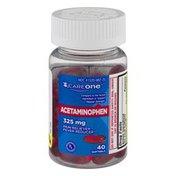 CareOne Acetaminophen - 40 CT
