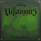 Prospero Hall Villainous, Ages 10 and Up