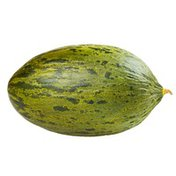 Organic Santa Claus (Piel De Sapo) Melon