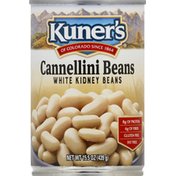 Kuners Beans, Cannellini