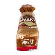 Ahold Sandwich Bread Wheat