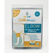 ZenPet Elbow OrthoWrap for Dogs - Extra Large