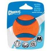 Chuckit! Ultra Ball, Medium, 2.5 Inches