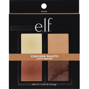 e.l.f. Contour Palette Light/Medium