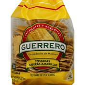 Guerrero Tostadas, Caseras Amarillas