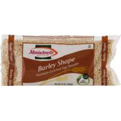 Manischewitz Barley Shape Premium Enriched Egg Noodles