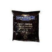Ghirardelli Case Of Premium Hot Cocoa