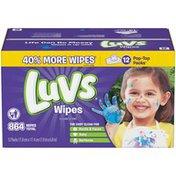 Luvs Baby Wipes