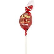 Charms Blow Pop, Super, Cherry