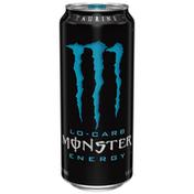 Monster Energy Zero Sugar