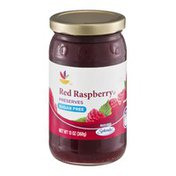 SB Preserves Red Raspberry Sugar Free