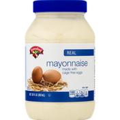 Hannaford Real Cage Free Eggs Mayonnaise