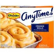 Rhodes Bake-N-Serv Orange Rolls