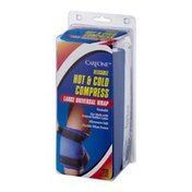 CareOne Hot & Cold Compress Large Universal Wrap Reusable