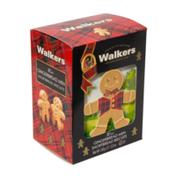 Walkers Shortbread Mini Gingerbread Men