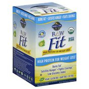 Garden of Life High Protein for Weight Loss, Vanilla