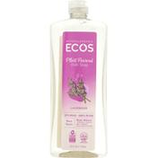 ECOS Dish Soap, Lavender, Plant Powered