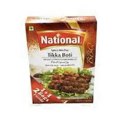 National Spice Mix For Tikka Boti
