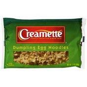 Creamette Dumpling Egg Noodles