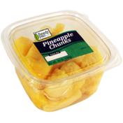 Ready Pac Fresh Pineapple Chunks