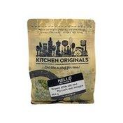 Kitchen Originals Green Split Peas