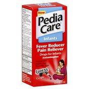 PediaCare Fever Reducer/Pain Reliever, Grape Taste
