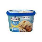 Belmont Sea Salt Caramel Low Fat Ice Cream