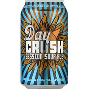 Day Crush Beer, Session Sour Ale
