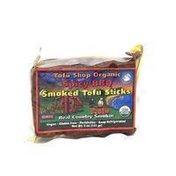 Tofu Shop Spicy Smoked Tofu Sticks