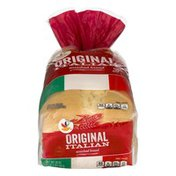 Ahold Enriched Bread Italian