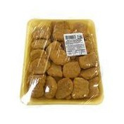 Foster Farms Packaged Breaded Chicken Nuggets