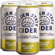 Golden State Cider Mellow Green