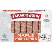 Farmer John Fresh Sausage