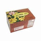 Ann No sugar Added Ginger Tea