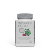 SmartyPants Kids Mineral Formula, Chews, Mixed Berry