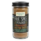 Frontier Five Spice Powder