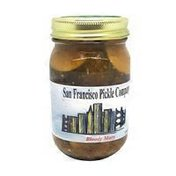 San Francisco Pickle Co. Bloody Mary Pickles