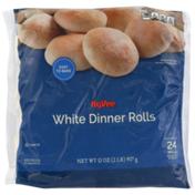 Hy-Vee White Dinner Rolls